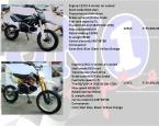 Маркет   Obaldet   Dirt Bike 125cc P55K